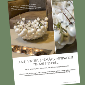 Muubs | Birthes Blomster