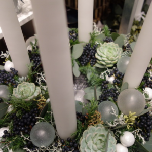 Julen   Birthes Blomster