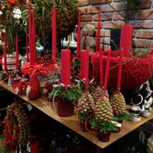 Julen | Birthes Blomster