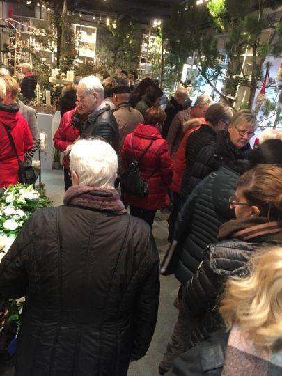 Jule Åbenthus | Birthe Blomster