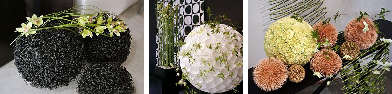 Flower design | Birthes Blomster
